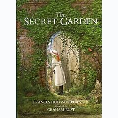 Playlist Secret Garden -