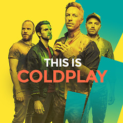 Album  - Coldplay
