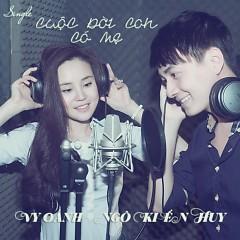 Cuộc Đời Con Có Mẹ (Single) - Ngô Kiến Huy,Vy Oanh