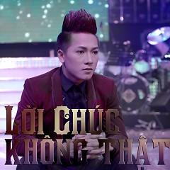 Album  - Châu Khải Phong