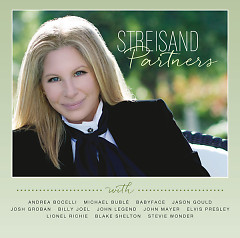 Partner (Deluxe Version) - Barbra Streisand