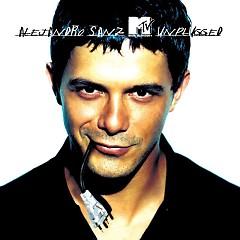 Album MTV Unplugged - Alejandro Sanz
