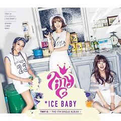 Ice Baby - Tiny-G