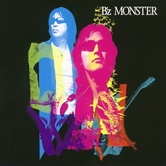 Monster - B'z
