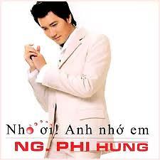 Nhỏ Ơi ! Anh Nhớ Em - Nguyễn Phi Hùng