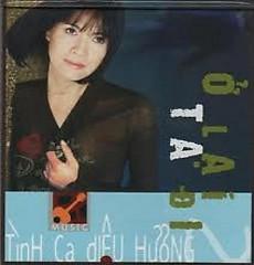 Lời bài hát được thể hiện bởi ca sĩ Diệu Hương