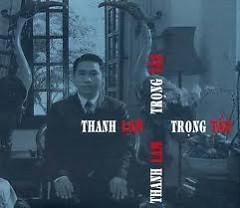 Trọng Tấn - Thanh Lam - Trọng Tấn,Thanh Lam