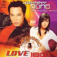 Album Liên khúc 3 - Love 180 Độ - Various Artists