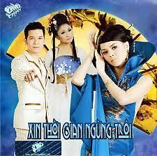 Xin Thời Gian Ngừng Trôi - Various Artists