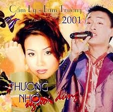 Thương Nhớ Người Dưng - Cẩm Ly,Lam Trường