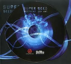 Album Seedhead - Mầm Hạt - Trần Thu Hà
