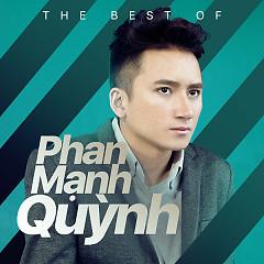 Album  - Phan Mạnh Quỳnh