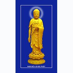 khuyên người niệm Phật cư sĩ Diệu Âm ( ÚC CHÂU) -