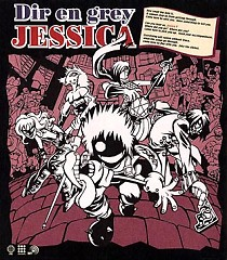 JESSICA  - Dir En Grey