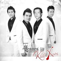 Khúc Xuân - 4Tenors