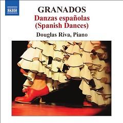 Enrique Granados - Complete Piano Music Vol. 1 - Douglas Riva