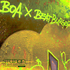 Music Is Wonderful (Single) - BoA ft.  BeatBurger