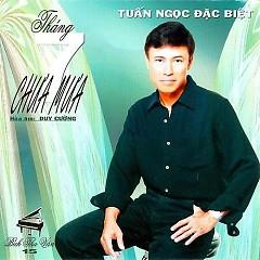 Album Tháng 7 Chưa Mưa - Tuấn Ngọc