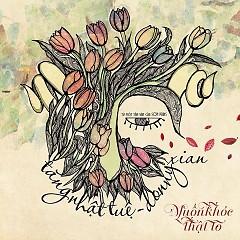 Muốn Khóc Thật To (Single) - Tăng Nhật Tuệ