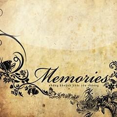 Hoa Học Trò - Memories - Various Artists