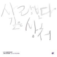 Yim Jae Bum 30th Anniversary Album Project 1 - Yim Jae Bum ft. Taeyeon