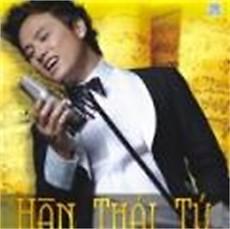 Album Hàn Tiểu Đệ - Hàn Thái Tú