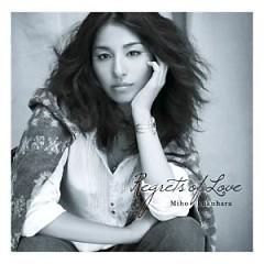 Regrets Of Love (CD1) - Miho Fukuhara