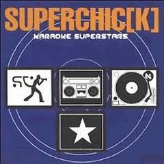 Album Karaoke Superstars - Superchick