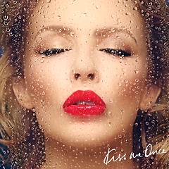Kiss Me Once (Deluxe Edition) - Kylie Minogue