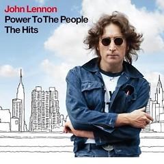 Lời bài hát được thể hiện bởi ca sĩ John Lennon