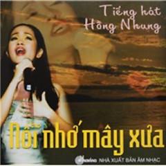 Album Nỗi Nhớ Mây Ngàn - Hồng Nhung