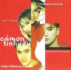 Cảm Ơn Tình Yêu - Various Artists