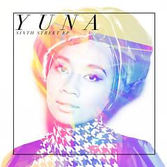 Lời bài hát được thể hiện bởi ca sĩ Yuna