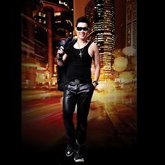 Album Đời - Lưu Chí Vỹ