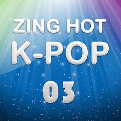 Nhạc Hot K-Pop Tháng 03/2012 - Various Artists