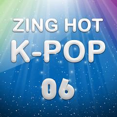 Nhạc Hot Hàn Tháng 06/2012 - Various Artists