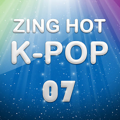Nhạc Hot K-Pop Tháng 07/2012 - Various Artists