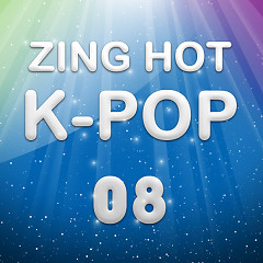 Nhạc Hot K-Pop Tháng 08/2012 - Various Artists