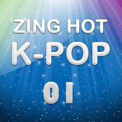 Nhạc Hot K-Pop Tháng 01/2013 - Various Artists