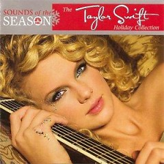 Sounds Of The Season - EP - Taylor Swift