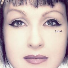 Album Shine - Cyndi Lauper