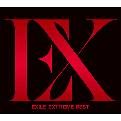 EXTREME BEST CD3 - EXILE