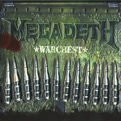 Warchest (CD1) - Megadeth