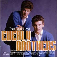 The Definitive Everly Brothers (CD5) - The Everly Brothers