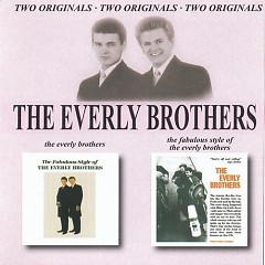 Everly Brothers & Fabulous Style Of Everly Brothers (CD2) - The Everly Brothers