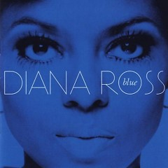 Album Blue - Diana Ross