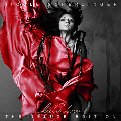 Killer Love (Deluxe Edition) - Nicole Scherzinger
