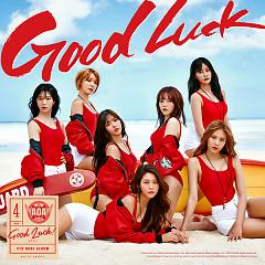 Album Good Luck - AOA