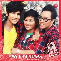 My Christmas - Trung Quân Idol