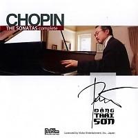 Chopin - The Sonatas Complete - Đặng Thái Sơn